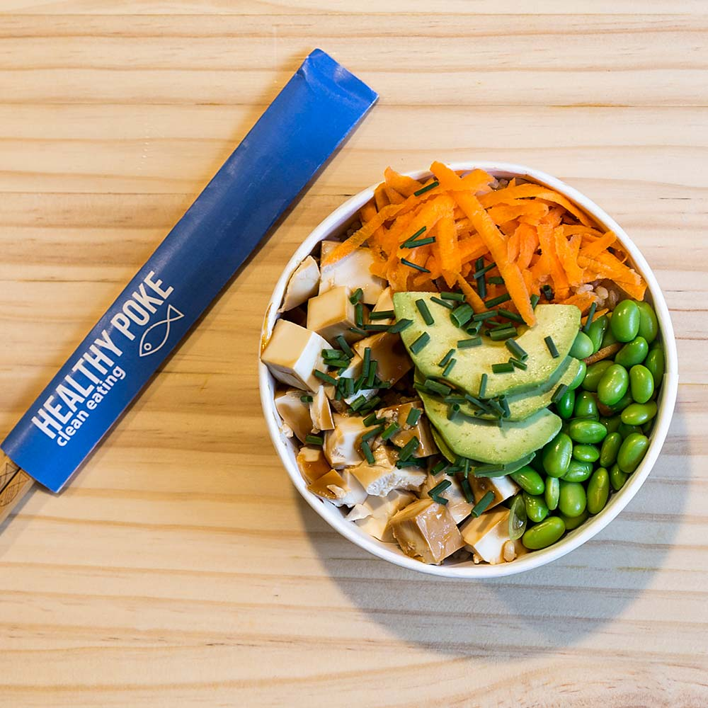 <b>Healthy Tofu</b>