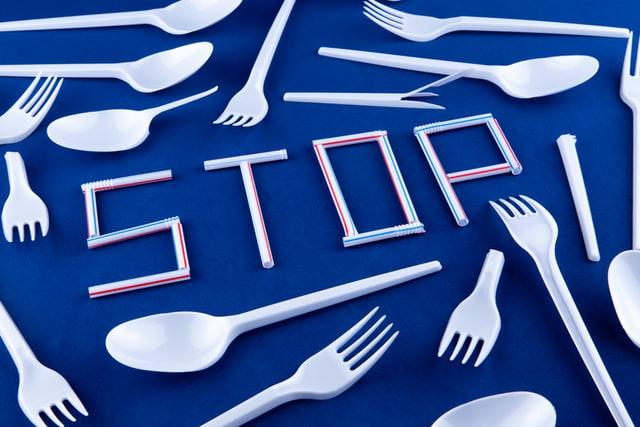 Consejos para reducir el plástico en casa
