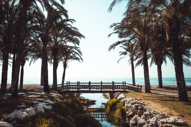 ¿Cuáles son las mejores playas de Málaga capital?